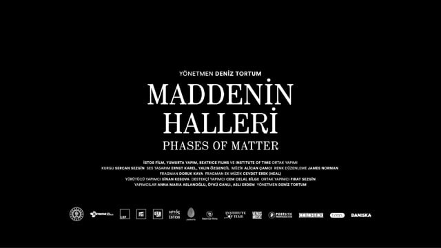 Phases of Matter (2020) | Trailer