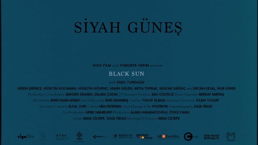 Black Sun (2019) | Trailer
