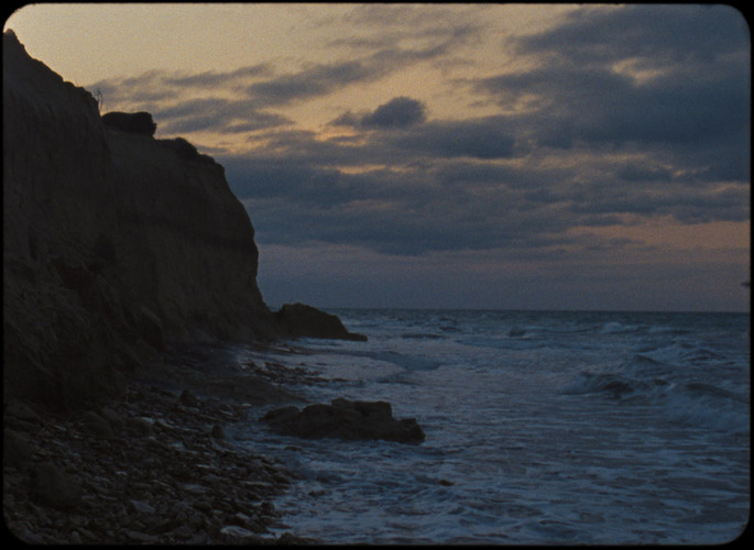 Siyah Güneş (2019) | Filmden Kare