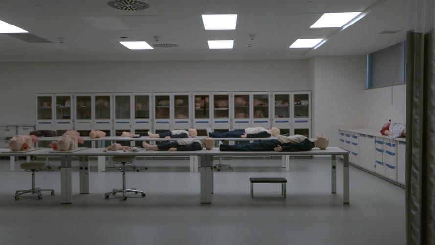 Maddenin Halleri (2020) | Filmden Kare