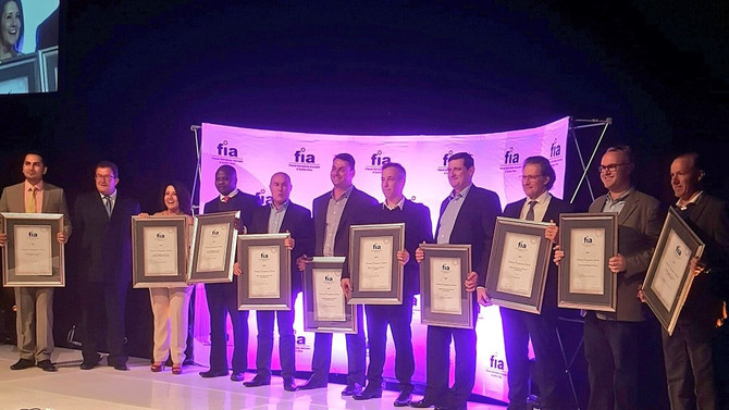 Meet the new FIA Awards