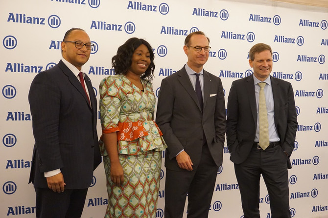 Allianz: Africa set to become digital insurance leader