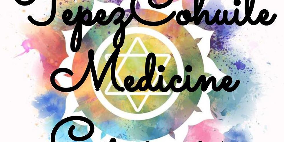 Tepezcohuite Medicine Ceremony