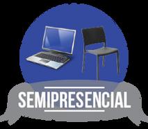Formacion semipresencial