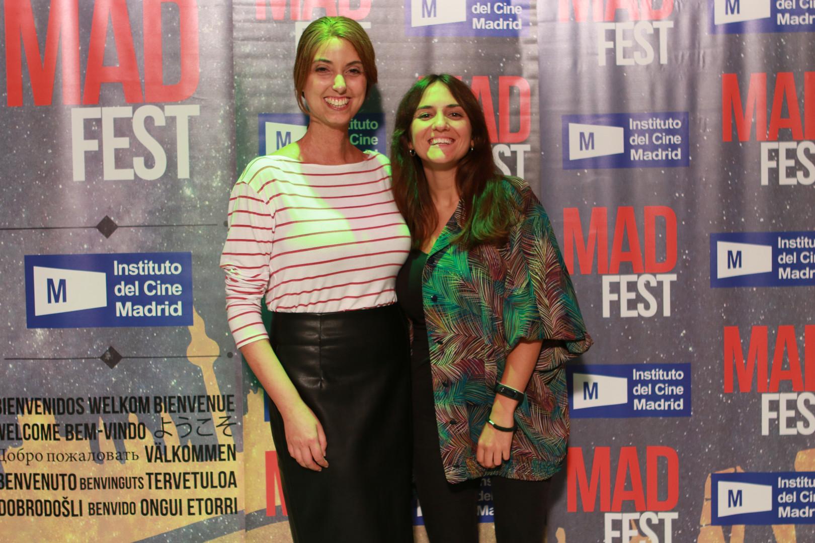 Festival de cine madrid
