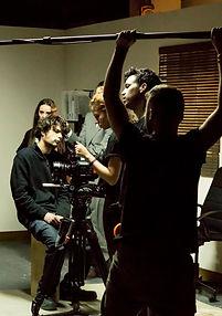talleres adolescentes cine