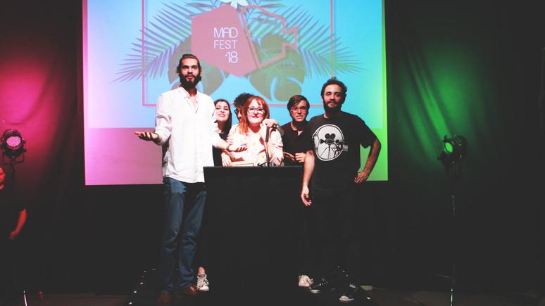 Festival de cine españa