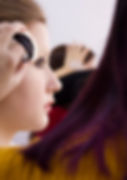 maquillaje adolescentes