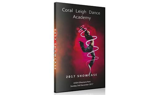 Coral Leigh DVD