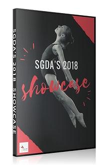 SGDA DVD