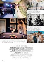 Wedding magazine for Merseyside