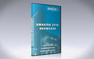 Amasing DVD