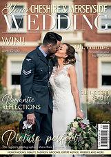 Cheshire & Merseyside Wedding