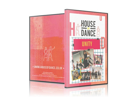 House of Dance Unity Show