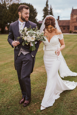 Cheshire Brides -2