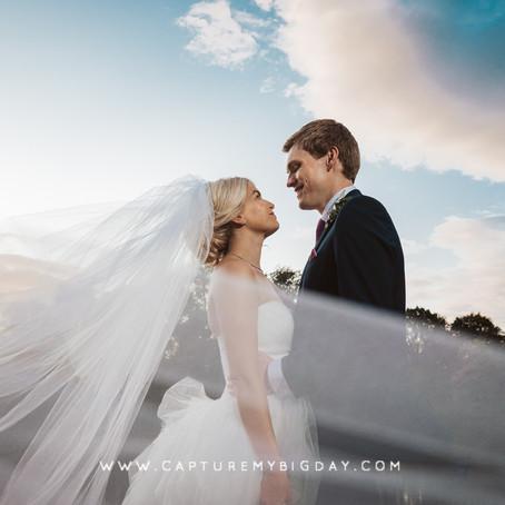 Thornton Manor Wedding | Olivia & Jon