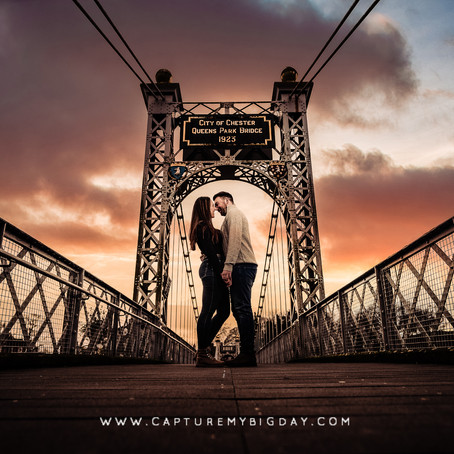 Top 20 of 2020 Engagement Photographs
