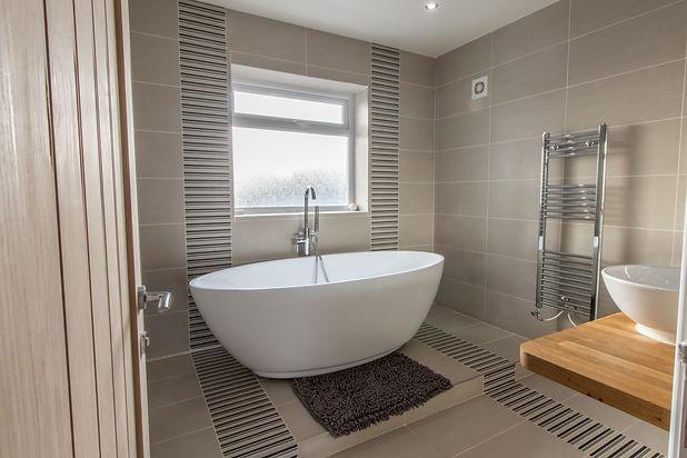 Bathroom property photograph
