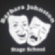 Barbara Johnston Stage school