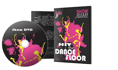 First footers DVD