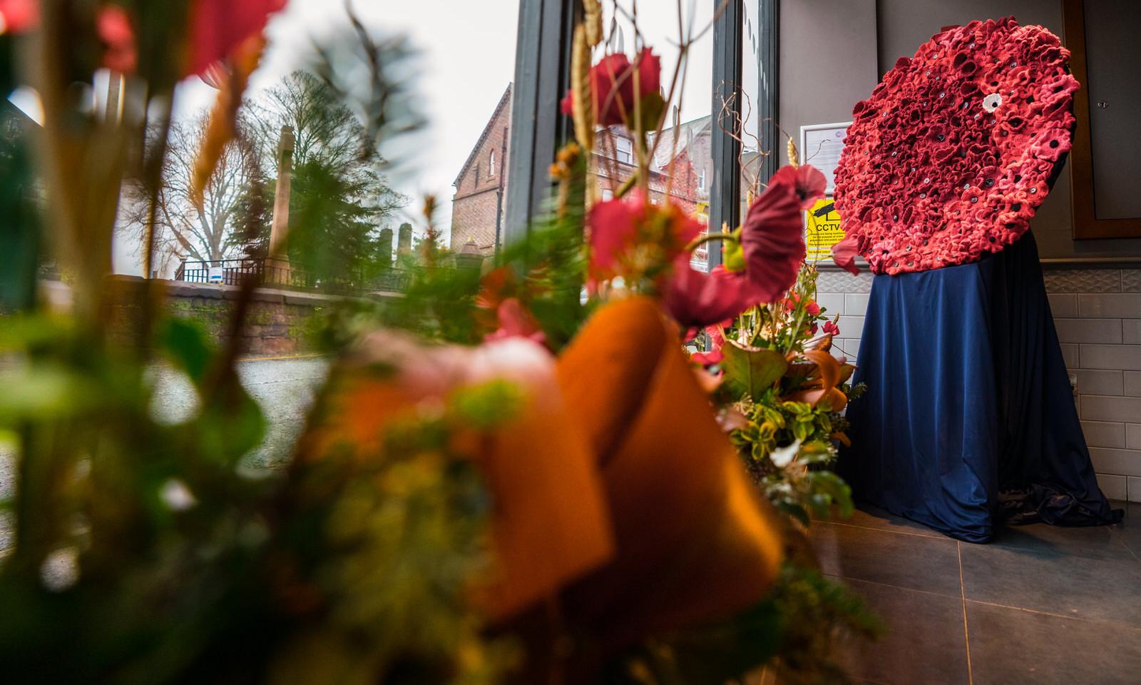 Neston Memorial Service 2020 - Capture S