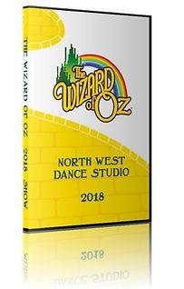 NWDS DVD