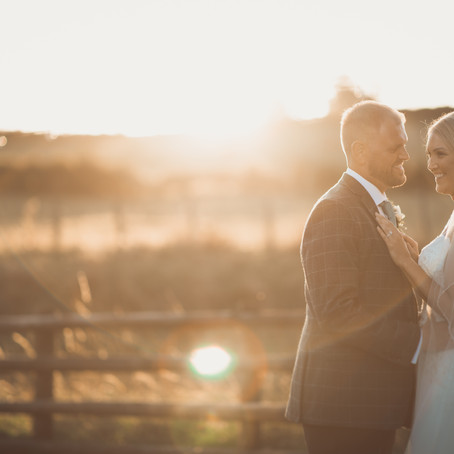 Towerhill Barns Wedding  - Photography & Film
