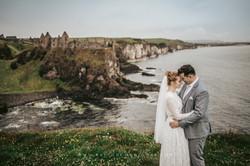 Northern Ireland Wedding