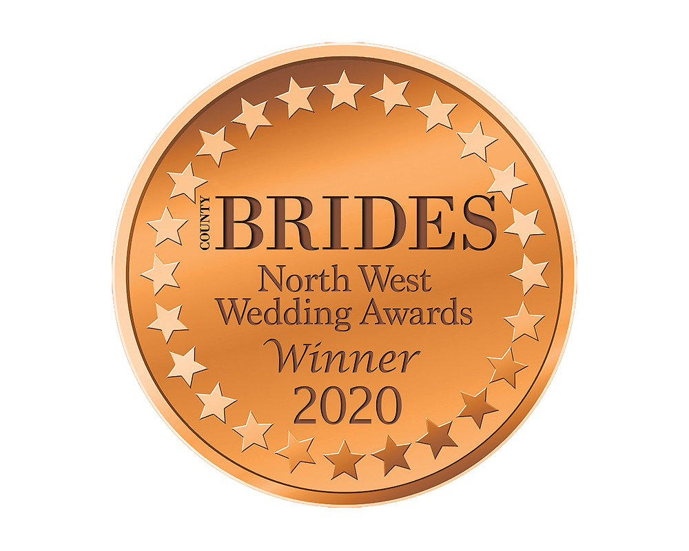 Brides North West Wedding Award