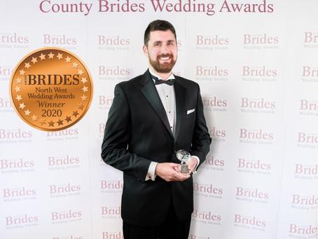 North West Wedding Awards 2020