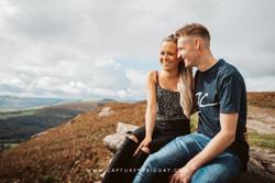 Engagement photoshoot