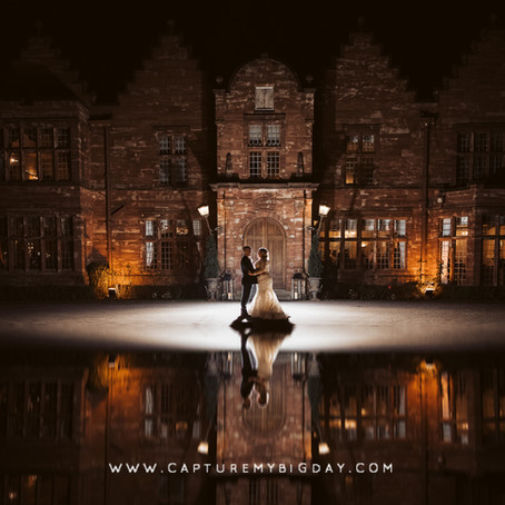 Cheshire Wedding Photographer | Cheshire Wedding Venue