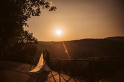 sunset destination video