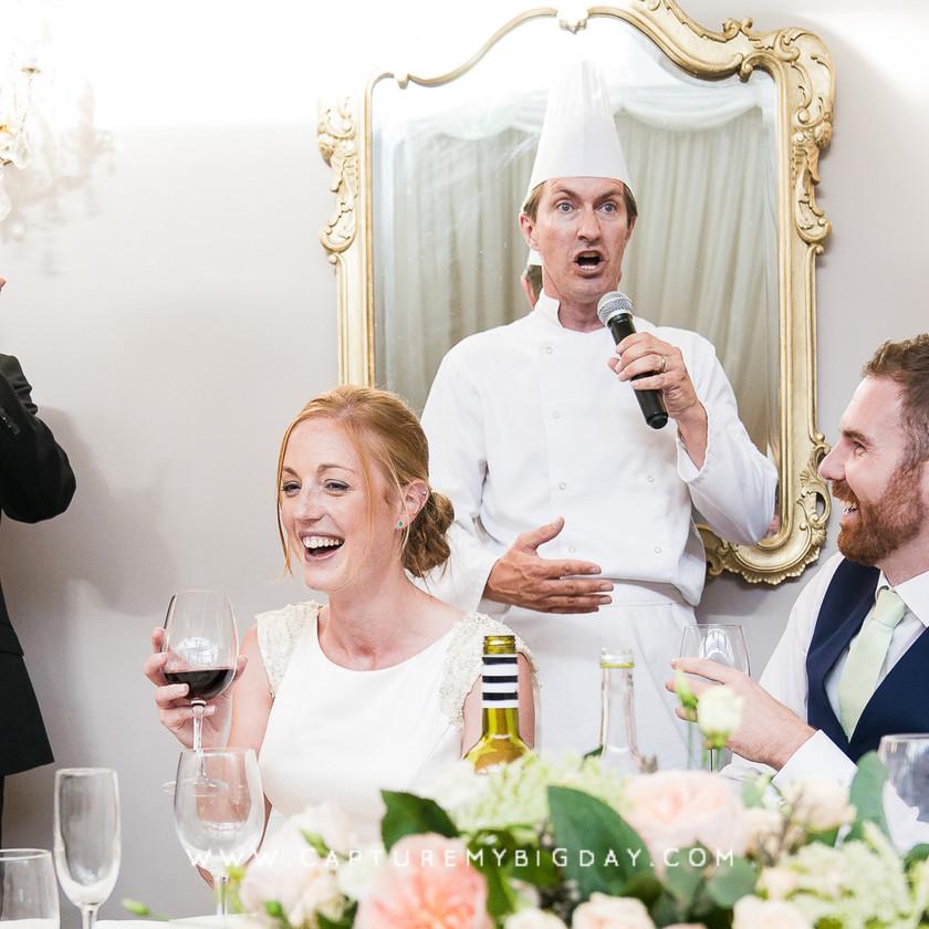 wedding singers