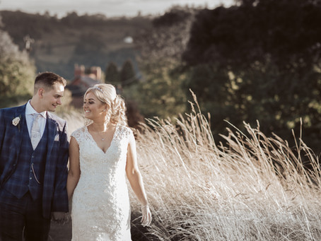 Tower Hill Barns Wedding   Jodie & Kyle