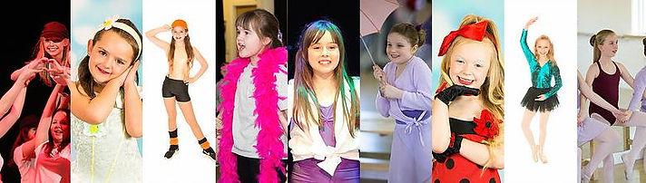Danielles Dance school