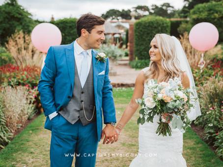 Abbeywood Estate Wedding   Kayleigh & Joseph