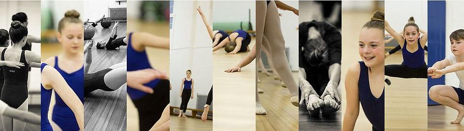 Sophie Gallie Dance