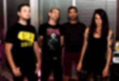 blindfall  Crossover Alternative Metal