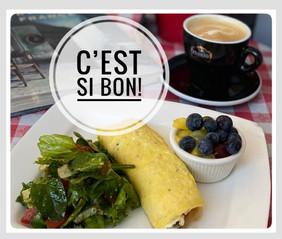 breakfast french omelette brunch hardy f