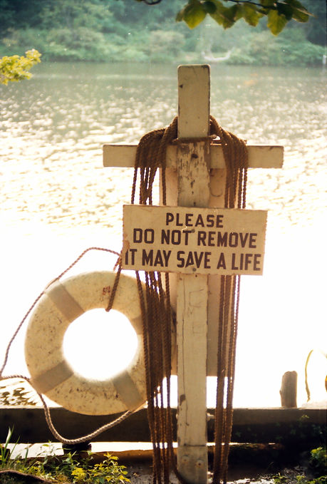 please do not remove, it may save a life