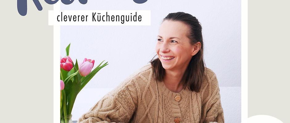 Karo's cleverer Küchenguide   E-Book