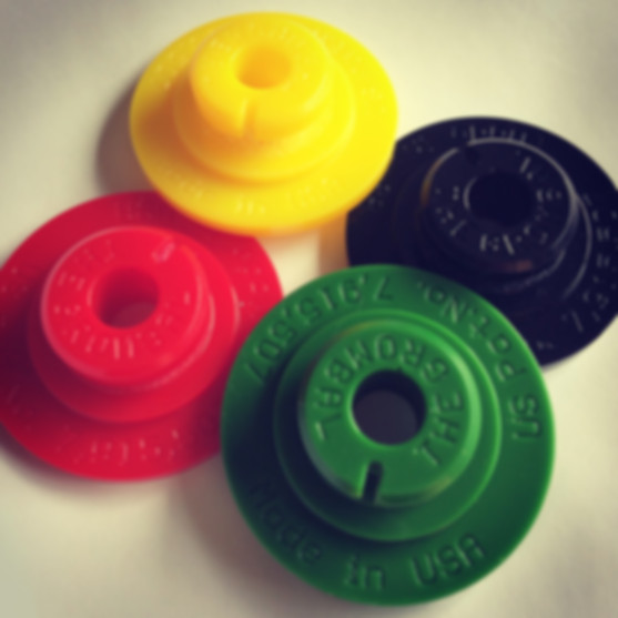 Grombals Cymbal Protection