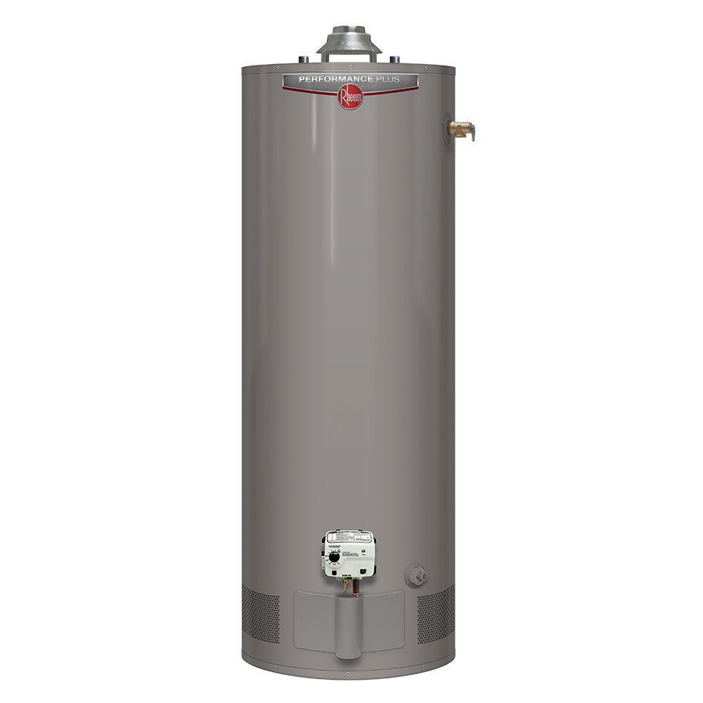 Rheem Tank Water Heater