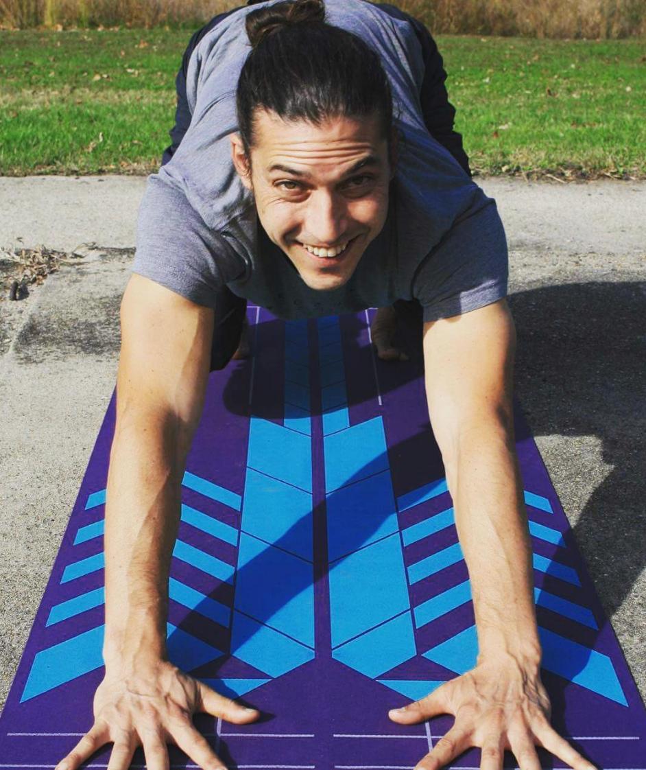 Personalized Yoga class