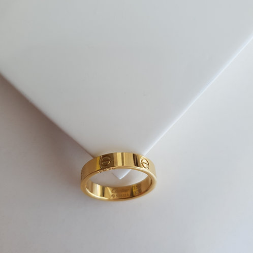 CR Classic Ring
