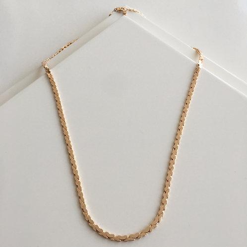 Vintage Chain IV Necklace