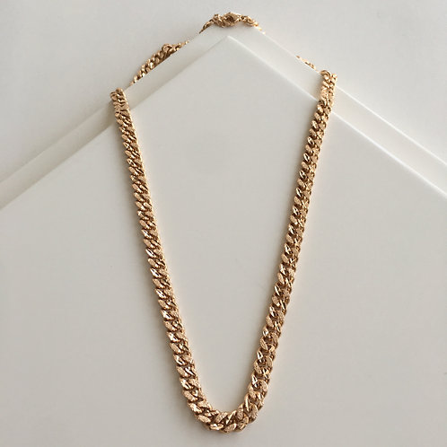 Vintage Chain III Necklace
