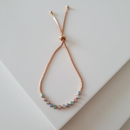 Colorful Lift Bracelet