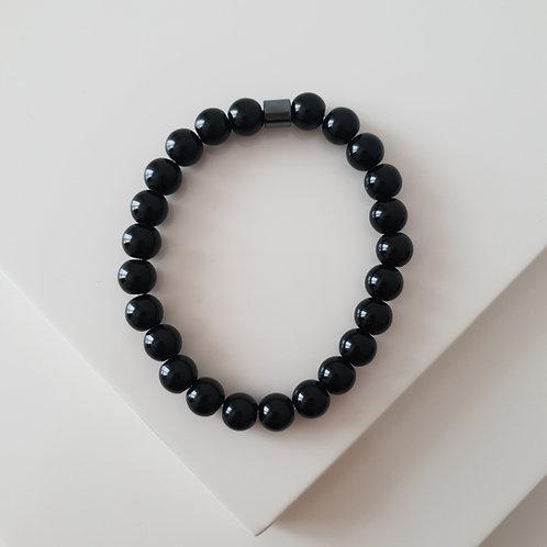 Black Onyx Bileklik